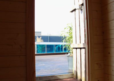 sauna582