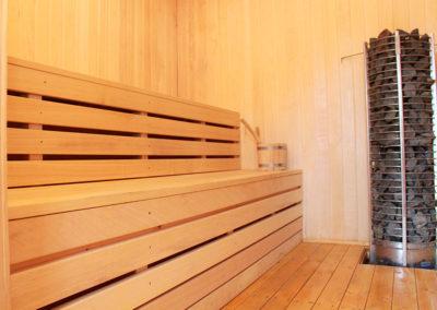 sauna585